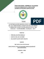 V3-Tesis-2018-Peru Estimulacion Musical en El Desarrollo de Las Habilidades Cognitivas en Los Niños