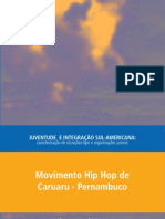 Movimento Hip Hop de Caruaru