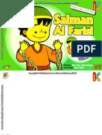 Baca Online eBook Sahabat Nabi Untuk Balita Salman Al Farisi