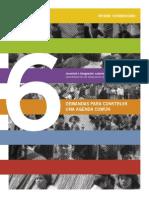 Relatório Juventude Sul-Americana