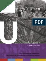 Relatório Juventude Uruguai
