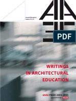 Writings_in_Architectural_Education