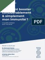 Ebook Immunité - StandUp