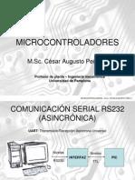 Microcontroladores  5ra Parte