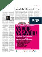 2013 Libération