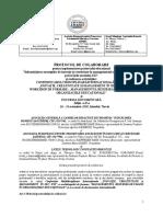 PROTOCOL CONFERINȚĂ INTERNAȚIONALĂ, ED. II,  TURCIA 2018  - instituții scolare