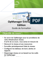 OpManagerV12