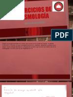 Ejercicios de Sismología