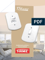 IT - Fame - Blanc