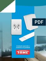 IT - Fame - Sistema Externo Modular