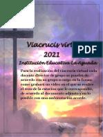 Viacrucis Virtual 2021