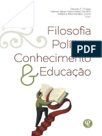 FILOSOFIA POLÍTICA_LIVRO