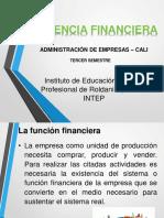 Gerencia Financiera 2-C