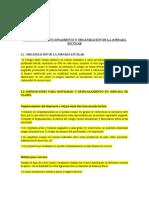 PROTOCOLOS RETORNO SEGURO 2021 COLEGIO ACTUALIZADO