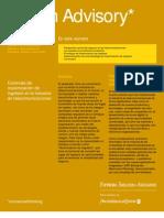 Controles de maximización de ingresos en la industria de telecomunicaciones | PwC Venezuela