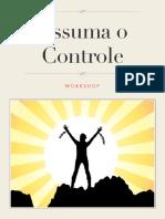 Assuma-o-Controle-Workshop