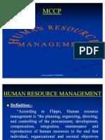 Human Resource Mangement-Prince Dudhatra-9724949948