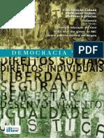 Revista Democracia Viva 40