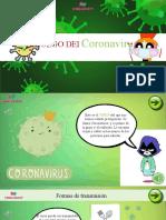 CORONAVIRUS FONOCREATY