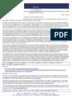 Pressemitteilung Seminare Zielvereinbarung Variable Vergütung