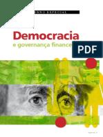 Revista Democracia Viva 45 - Caderno Especial