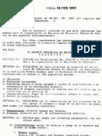 Resolución 110_97 Pautas para creación escuela Educación Básica de Adultos