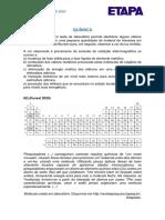Quimica Revisão II (2)