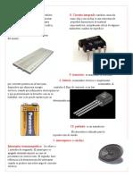 Elementos electrónicos