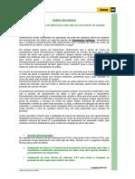 LIF0001 - MELHORIA DRENO DO SABRE - GARRA TRACADORA
