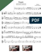 Beggin Maneskin Partitura Educação Musical Jose Galvao