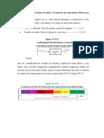 Definición de Las Variables de Salida y de Entrada Del Controlador Difuso Para Hipoxemia