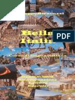 Bella Italia (Corso di lingua Italiana Vol. 1) (Italian Edition)
