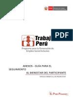 FORMATOS DEL AREA DE PROMOCION 2020