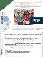 Projet d'Autonomisation Des Femmes (Gender Links) VA