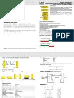 Sensores Da Porta_digimec Sensor Nsms-02e-33