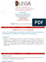 Información general sobre el trabajo de investigación formativa