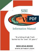SBI Viper Manual