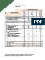 Planificacion Anual Cuarto Grado 0692 PROGRESO