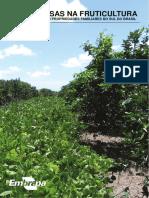 Leguminosas na Fruticultura