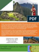 Aula 5 - Império Inca