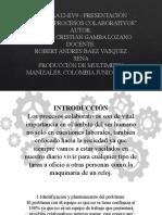 AP5-AA12-EV9 - PRESENTACIÓN GENERAR PROCESOS COLABORATIVOS