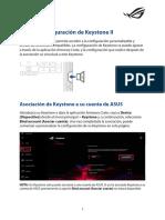 S16377 Keystone II Setup Guide 2pages WEB