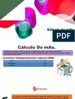 Cálculo Do MAs