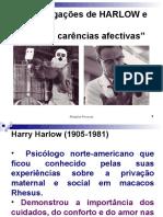 Harlow c afectiva