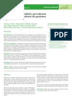 Relación entre obesidad y prevalencia de cáncer en una cohorte de pacientes hipertensos