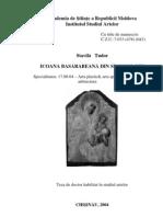 Stavila, Tudor - Icoana Basarabeana