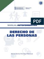 290086786 Derecho de Las Personas