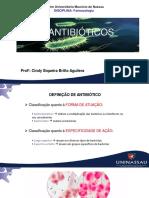 antibióticoss