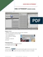 Avaya OneX Attendant_NL