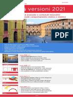 Presentazione Software Aedes 2021